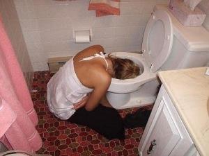 passed out girls 11 Bêbados | Fotos Engraçadas