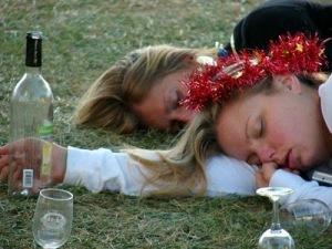 passed out girls 123 Bêbados | Fotos Engraçadas