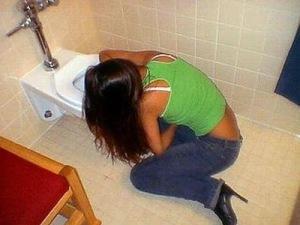 passed out girls 142 Bêbados | Fotos Engraçadas